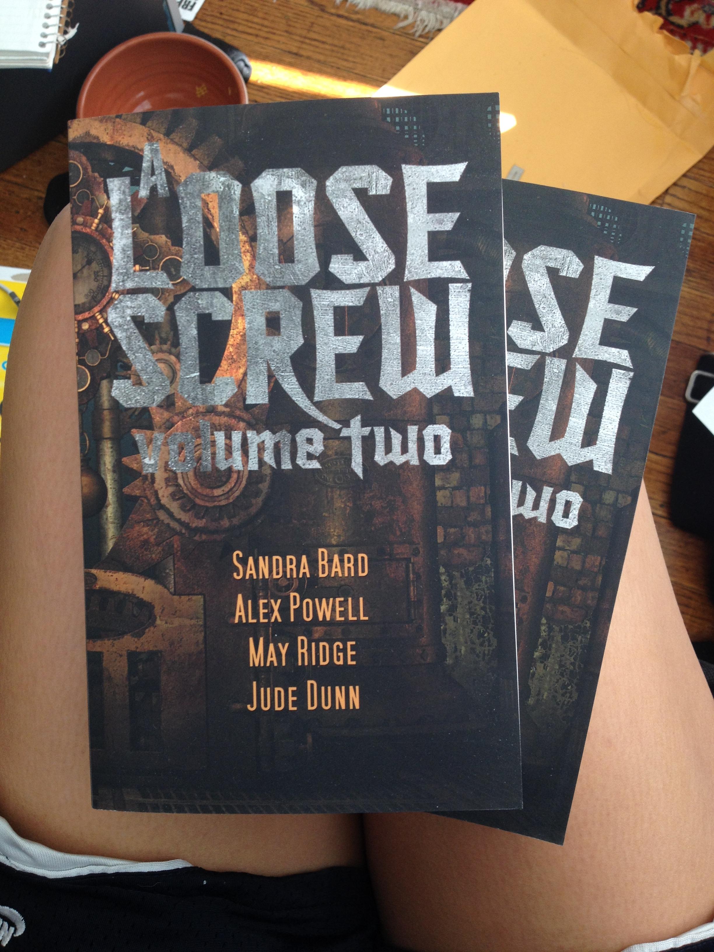 A Loose Screw Vol. 2