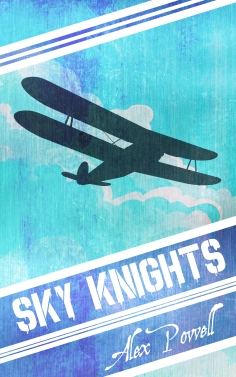 Sky Knights - cover-01