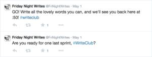 writeclub