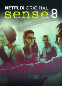 Sense8 Netflix original series