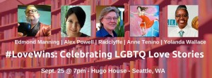 #LoveWins- Celebrating LGBTQ Love Stories_banner