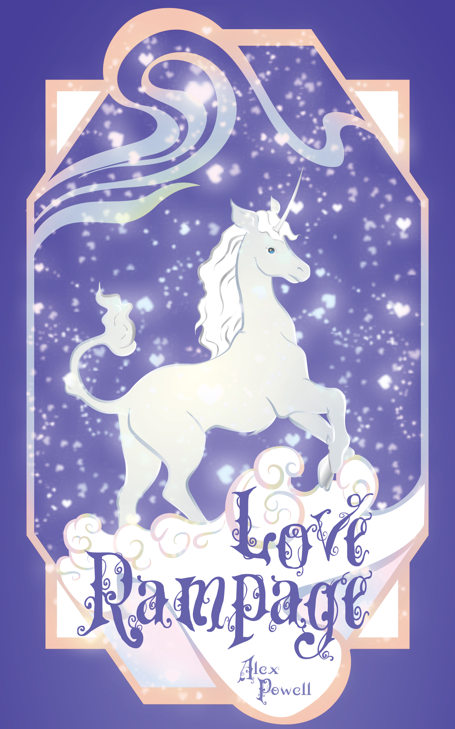 Love Rampage - cover2-01